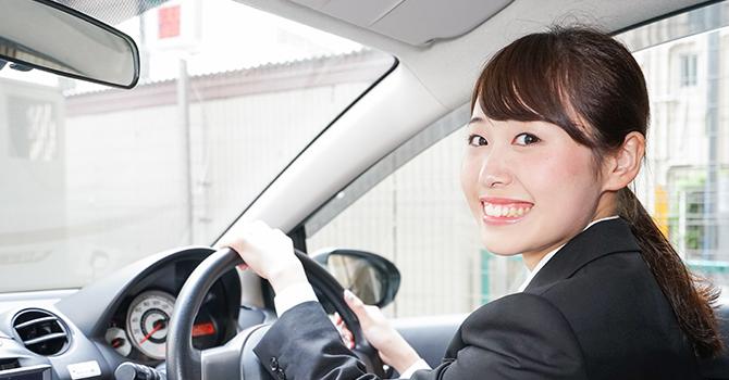 協進交通は、なぜ女性を応援できるのか?